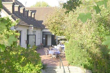 Naturfreundehaus - Nienburg (Weser) - 宾馆