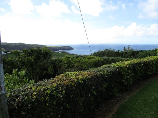 Clifftop Ocean View