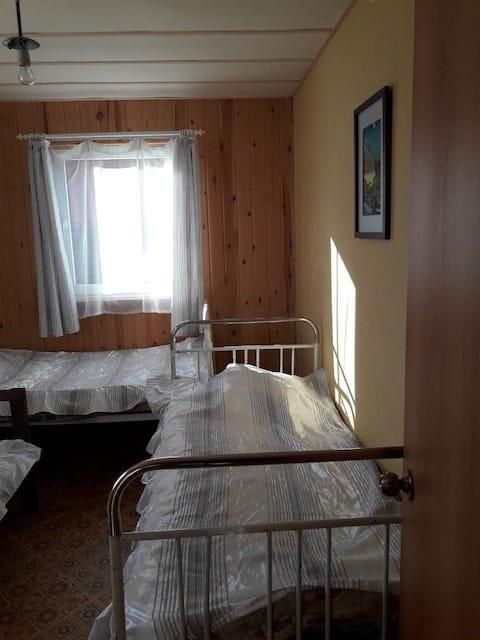 Гостевой дом у озера Байкал