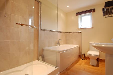 Fig Tree Cottage - 403505 - Conwy - Ev