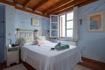 New listing! Beautiful cottage near the sea - Kotsinas - Σπίτι
