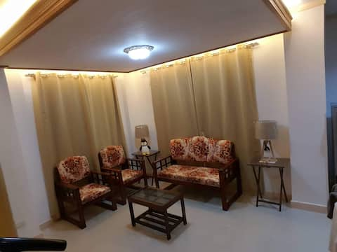2-storey Fully furnished 3BR House