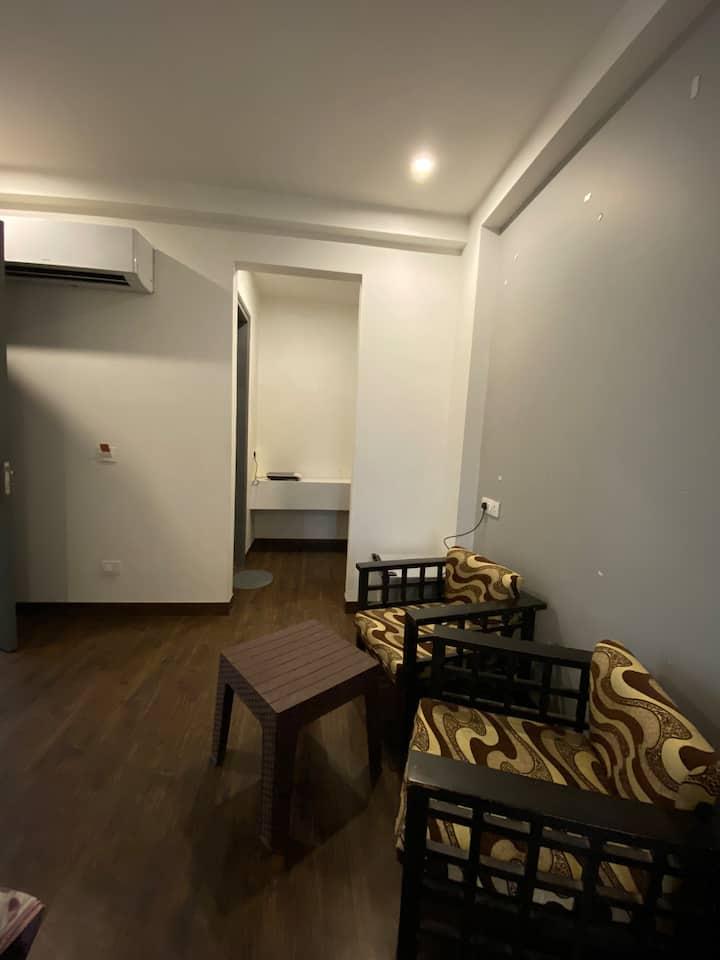 Indep, studio room with kitchenette