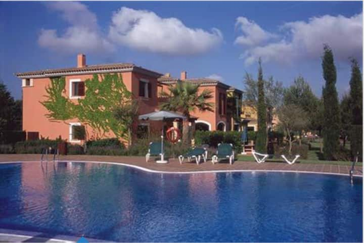 Mallorca Marriott's House & Golf 5*