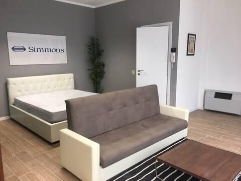 Intero alloggio in condomonio ben servito