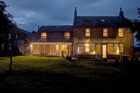 Bush Nook House Self Catering Group Accommodation