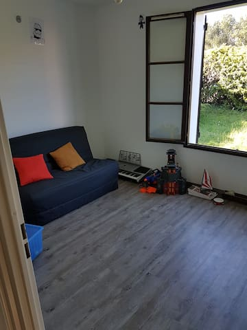 loue chambre privé dans Maison