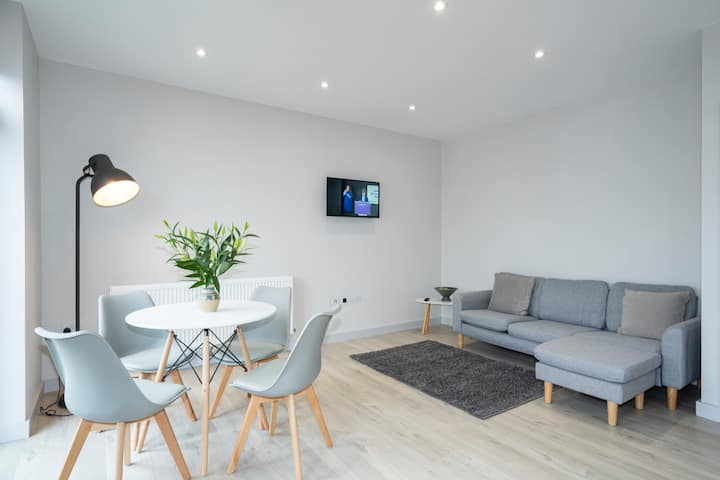 Modern living in the heart of historic Cirencester