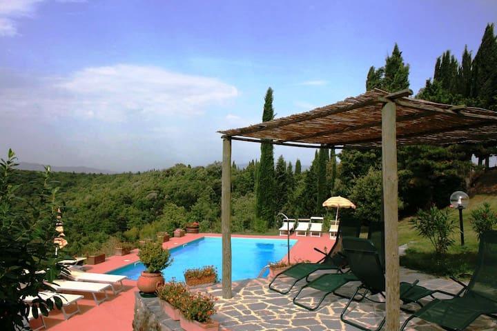 PICCIONAIA - Arezzo - Apartment