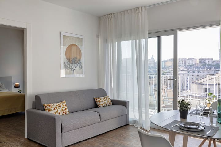 Deluxe Apartment - Ice by Wonderful Italy