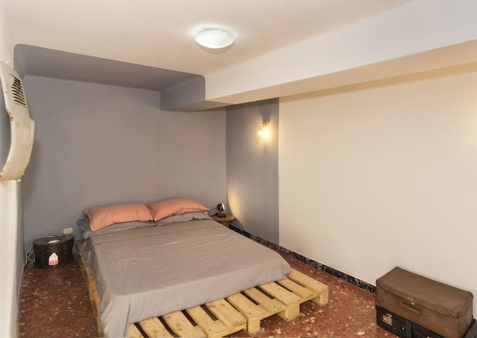 Original apartment in the heart of Lucca