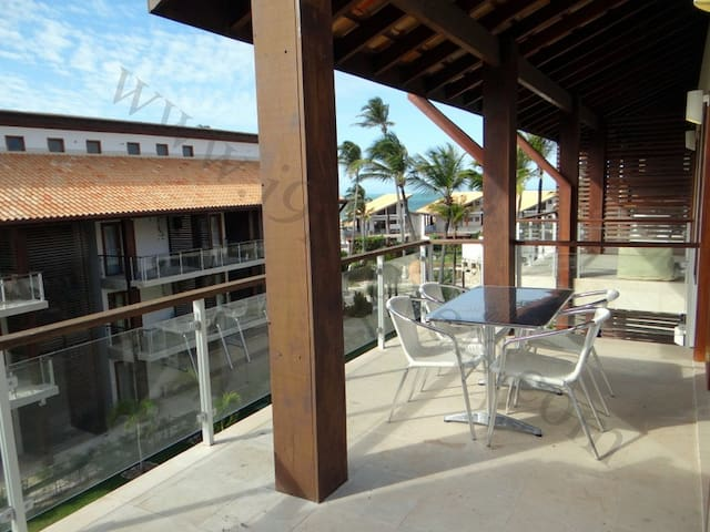 Taiba Beach Resort - 2 Quartos (6)