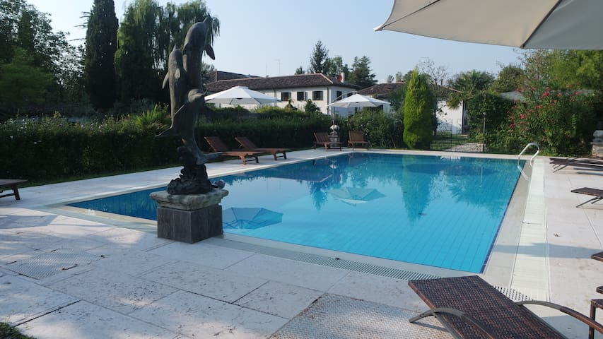 Villa Navagero Ca' degli Steffani 1