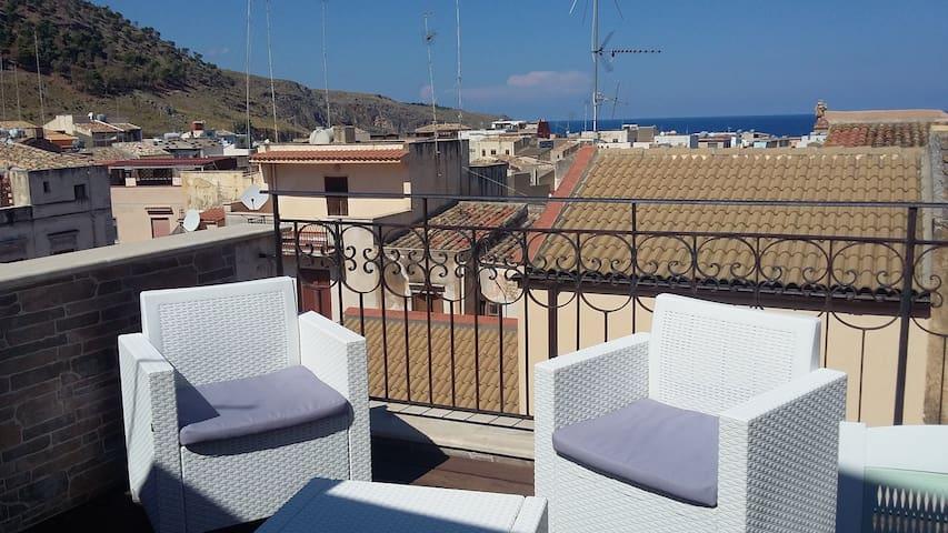 Mare sole e relax - Castellammare del Golfo - Apartment