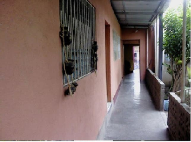 CASA DISPONIBLE ESTELI