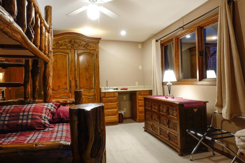 Other View of Bedroom Two