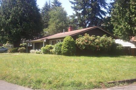 Powell Butte PDX - Portland