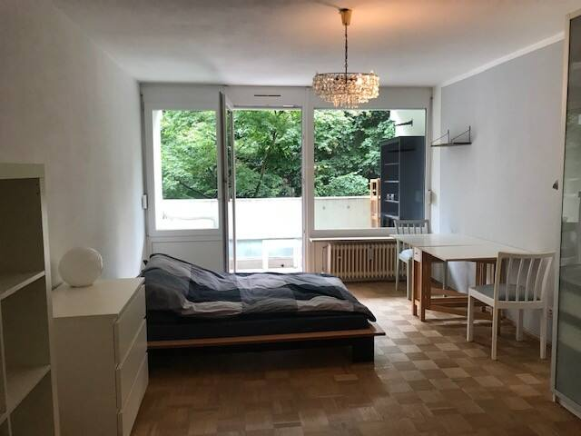 Cosy appartment in Munich Schwabing
