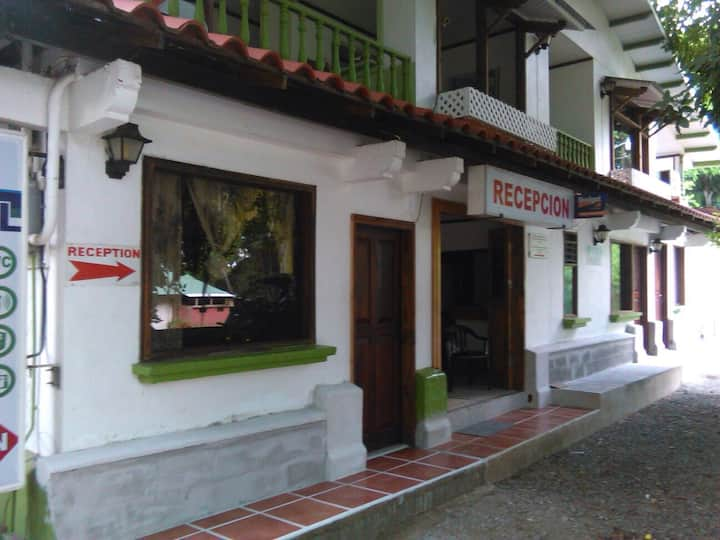 Montezuma Pacific Room 1