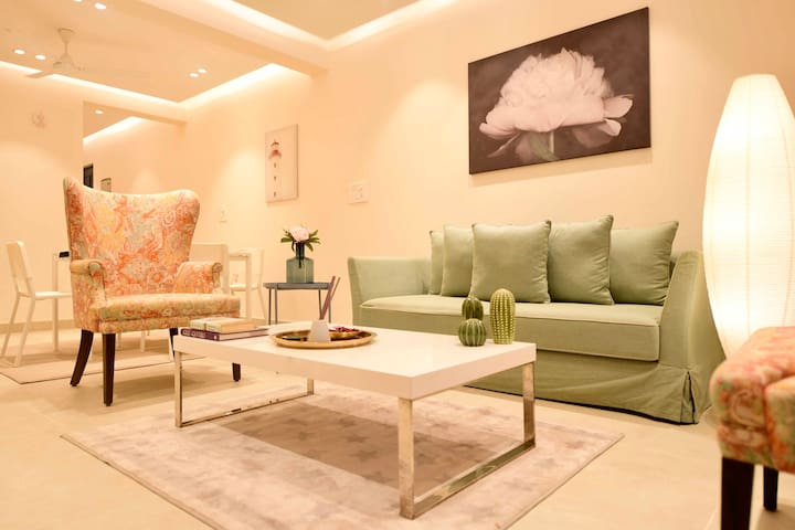Swimming Pool | Security | 2 Bedroom Apartment