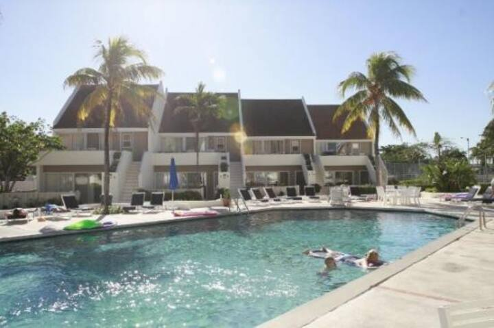 Westwind II Nassau Bahamas 1BR