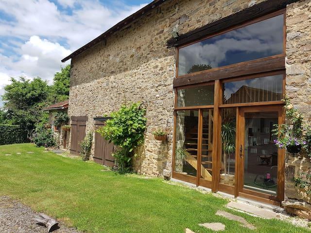 La Grange - Four bedroom stunning french property