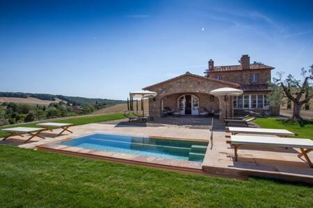 Villa La Salina - Bibbona