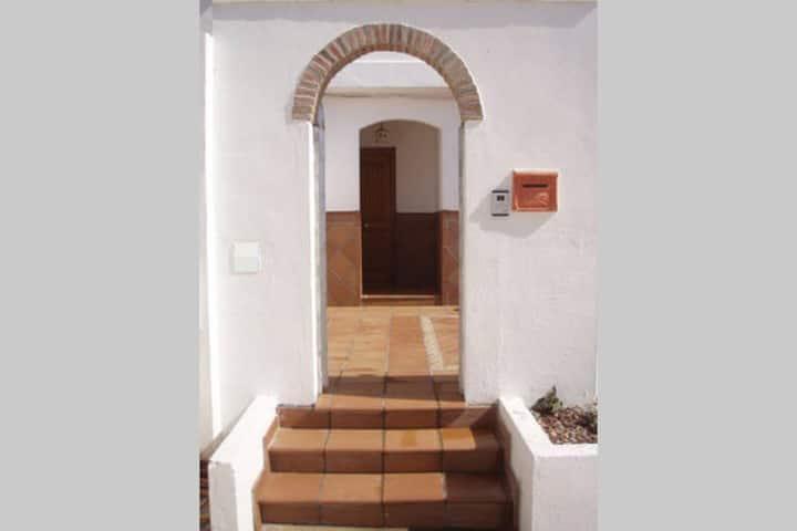 Centrica y tranquila casa en Tarifa