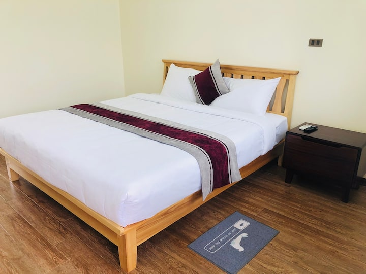 Brother's Homestay - Double room