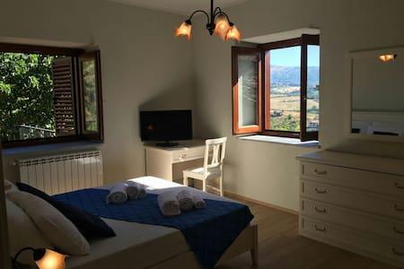 La locanda del borgo - Policastrello, Calabria, IT - Talo