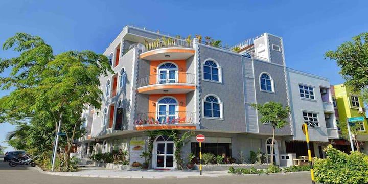 Le Vieux Nice Inn Hulhumale