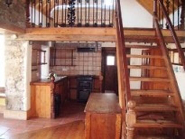Dooley's Barn - Mullingar