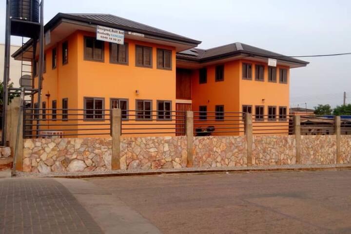 Abeka Solar Apartment No 4