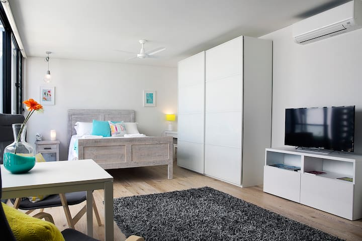 Studio3 - NEW in Fremantle - Fremantle - Daire