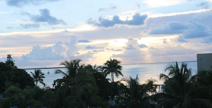 Key Largo, Florida - Gem by the Sea