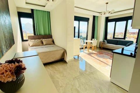 Seda Tower  New Luxury Residence in the Center