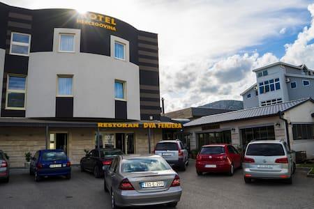 Hotel Hercegovina - Bed & Breakfast