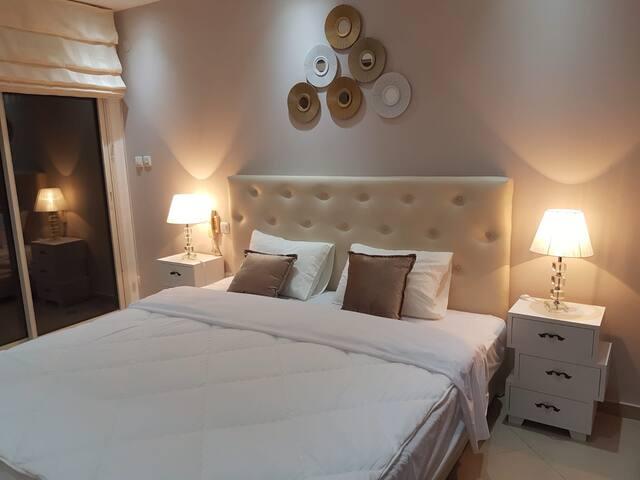 dream house in Eilat