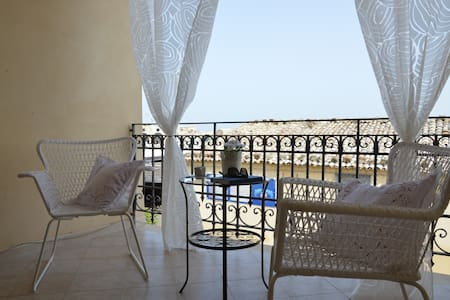 Corallo Blu B&B Service - Camera 1 - Marzamemi - Bed & Breakfast