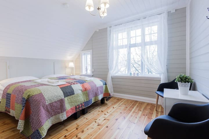 Amazing Charm in the heart of town renovated home