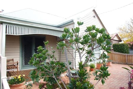 Casa Margherita 2 Bedroom Private Accommodation - Ballarat East - Flat