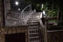 Villa Cerasiello (affitta camere)2