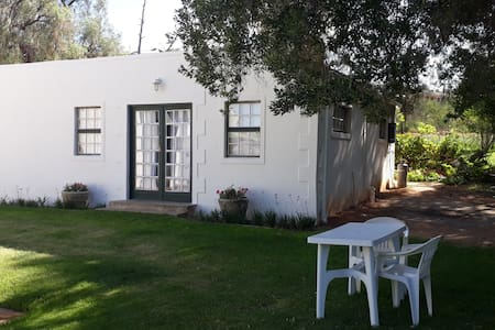 Vredelus Farm Stay Self-catering cottage 2
