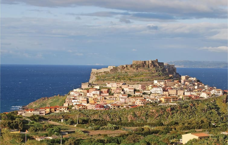 Holiday apartment with 2 bedrooms on 60m² in Castelsardo