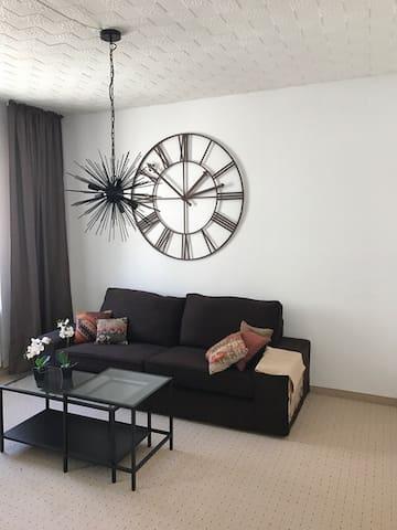 Stylishes Apartment am Englischen Garten - Múnich - Apartamento