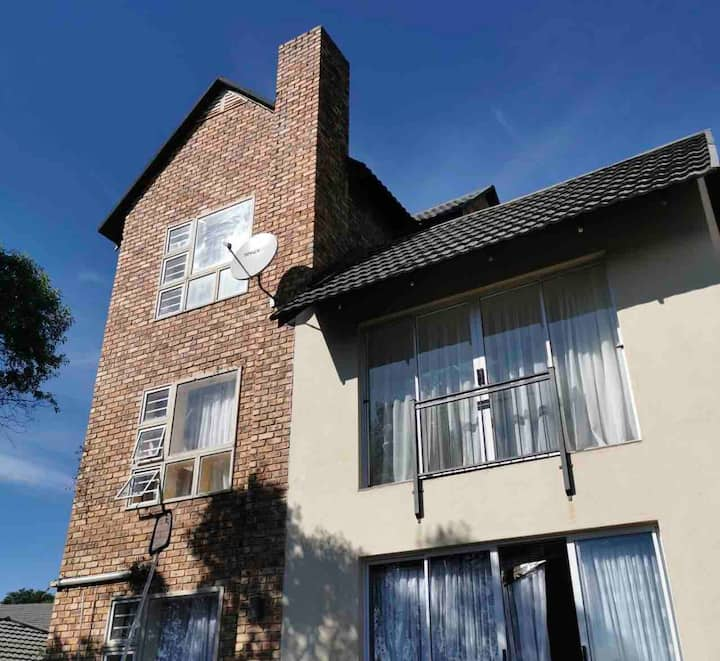 Serenity in Mbombela, three bedrooms in my home!