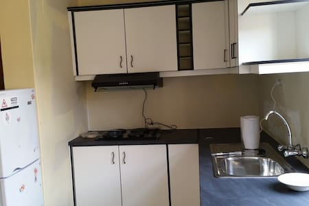 Connie's Self-catering apartment - Walvis Bay