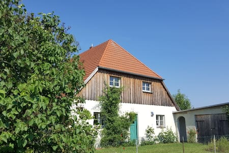 Ruheoase in Mecklenburg