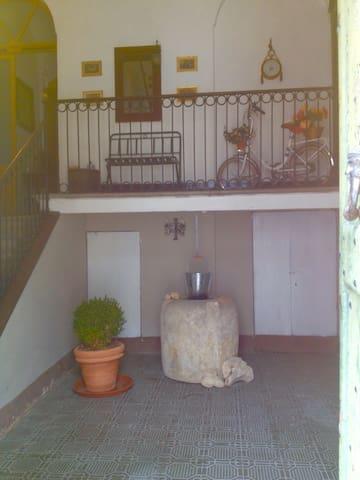 Accogliente dimora storica - Fossacesia