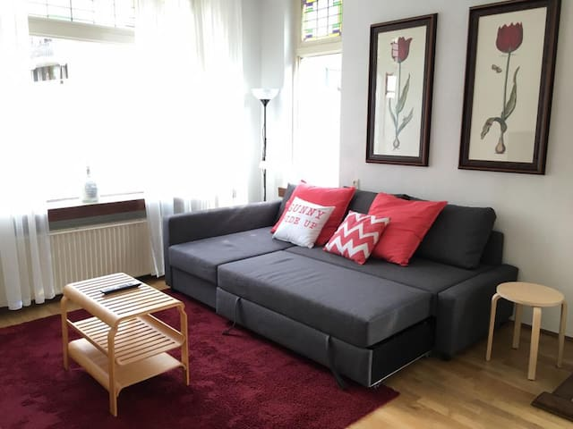 NEW! J&S Apartment Apeldoorn Center - Apeldoorn - Byt